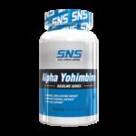 Alpha Yohimbine - 90 caps