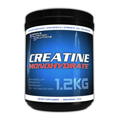 Creatine Monohydrate 1200 gram