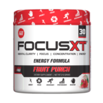 Focus XT - Caffeine Free - 30 servings