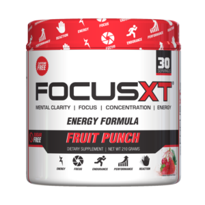 FocusXT Fruit Punch