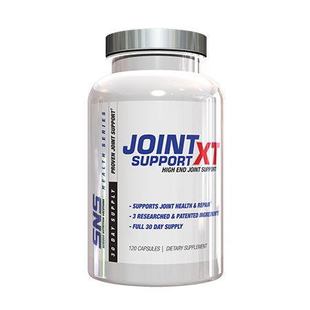 Joint Support XT 120 count Supplement Container