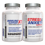 Immune Support XT/Stress & Anxiety Support Stack