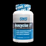 Anacyclus XT - 120 Veg Caps