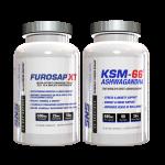 Furosap XT/KSM66 Stack